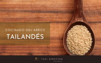 La importancia del arroz. Todos los secretos para hacerlo perfecto